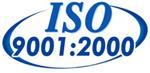 Certificación 9001-2000 - Llaves con sensor