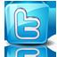 Twitter - Llaves con Sensor