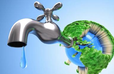 Llaves con sensor el agua en el mundo for Imagenes de llaves de agua