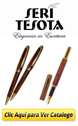 Banner Seri Tesota